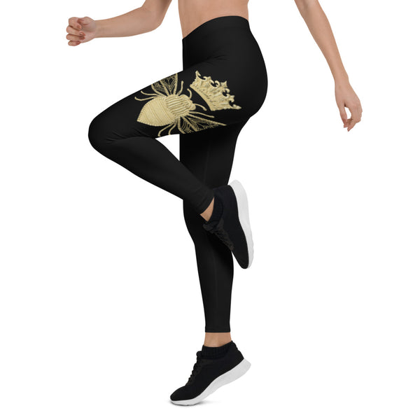 Queen Bee Leggings