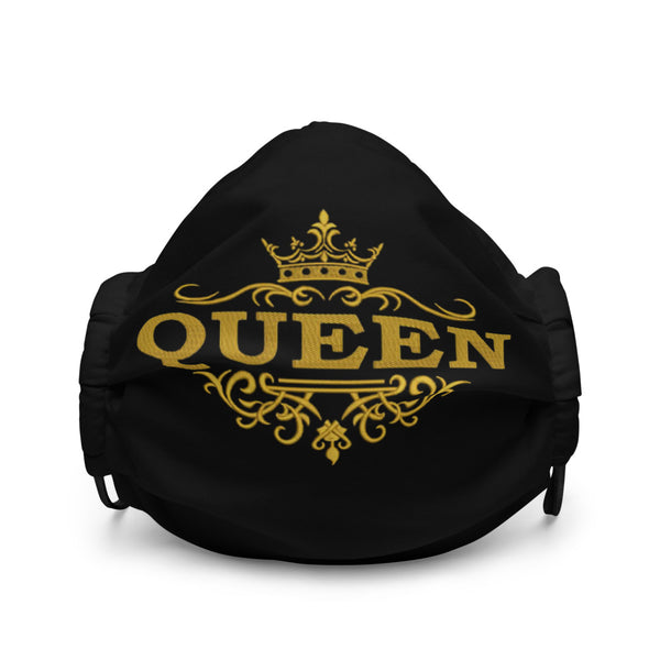 Premium Queen face mask