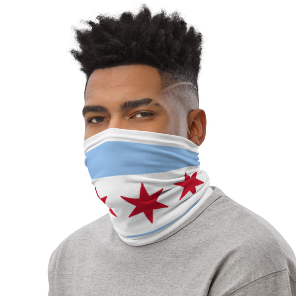 Chicago Face Sleeve