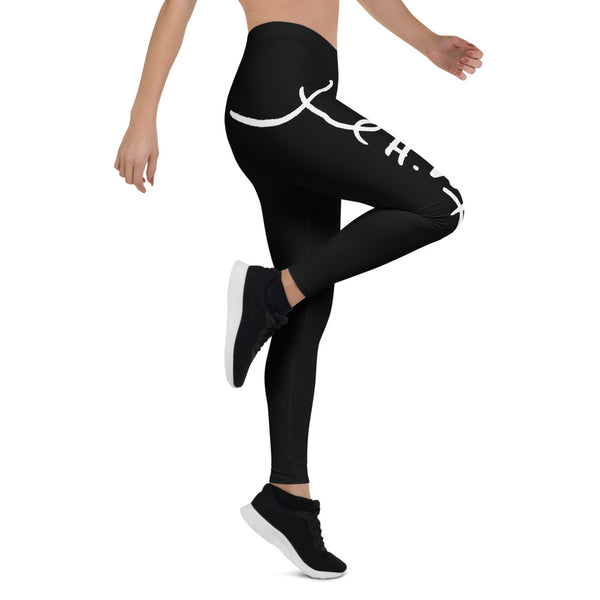 Women's Jumbo Signature Leggings
