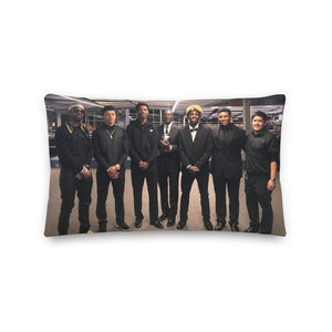 RV - Memorial Pillow