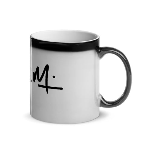 JHM Signature Glossy Magic Mug