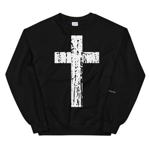 JHM Cross Sweatshirt