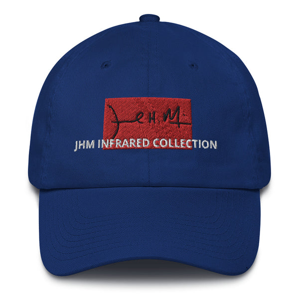 Infrared Cotton Cap