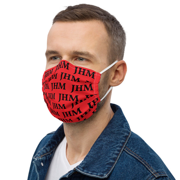 JHM Infrared Premium Face Mask
