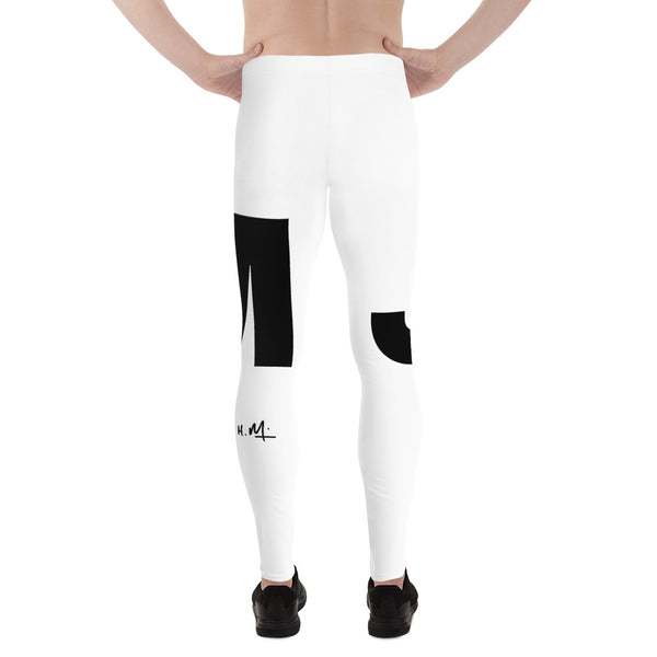 JHM Men's Sports Compression Pants