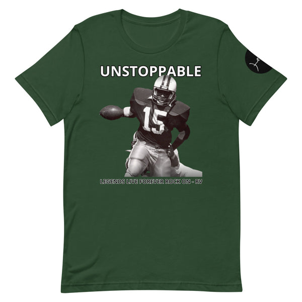 RV - Unstoppable T-Shirt
