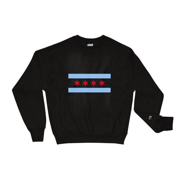 CHICAGO ALL-STAR Champion Crew Neck