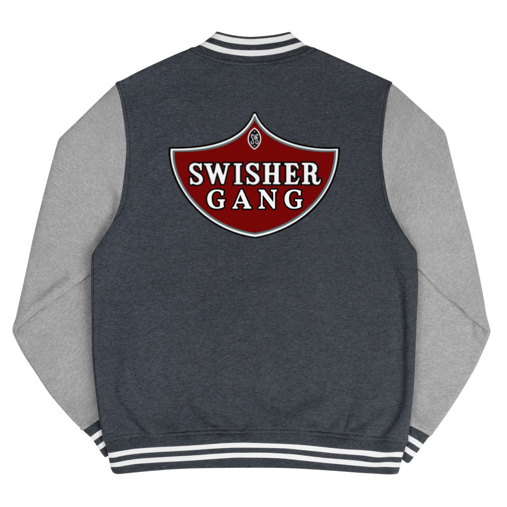 Swisher Gang Jacket