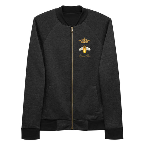 Queen Bee Bomber Jacket