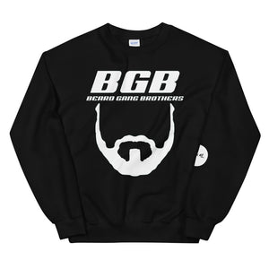 BGB Beard Gang Brothers Sweatshirt