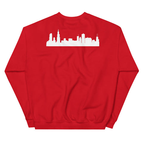 JHM City On My Back Sweater