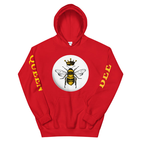 Royal Queen Bee Hoodie