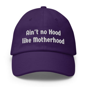 Motherhood Cotton Cap