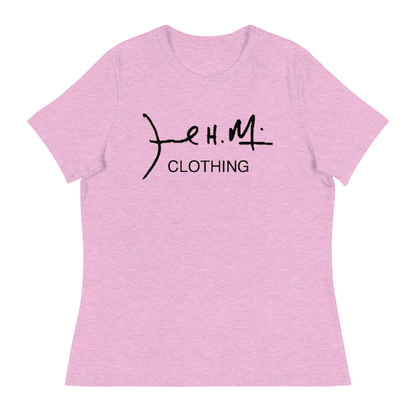 JHM Clothing Women's Relaxed T-Shirt