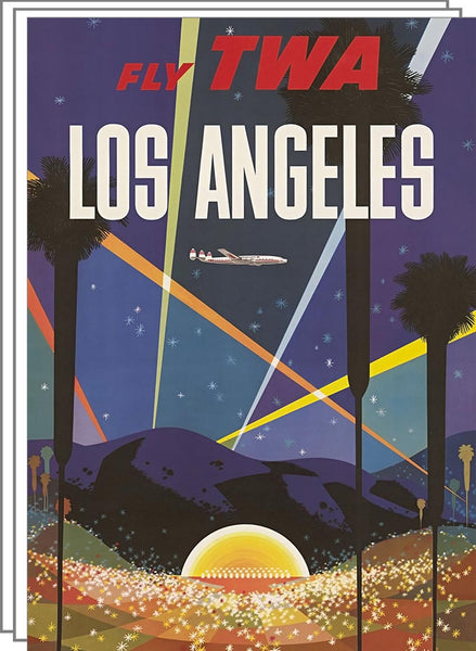TRAVEL POSTERS - NORTH AMERICA