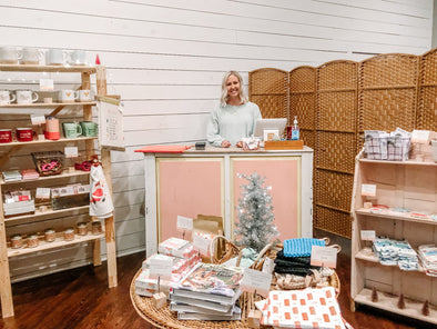 Keep An Eye Out For This Adorable Pop-up Shop In Stuart, Iowa