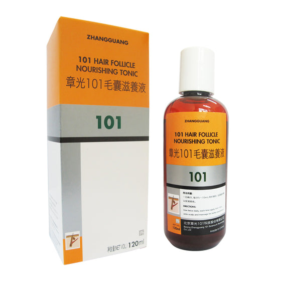 101 Hair Follicle Nourishing Tonic