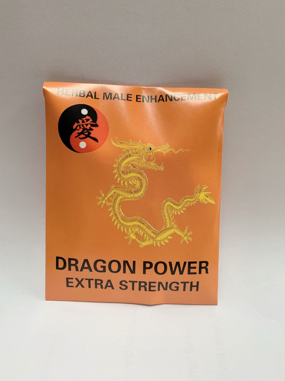 Dragon Power- Male Enhancement