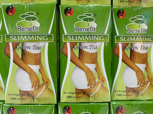 Benefit Slimming Tea