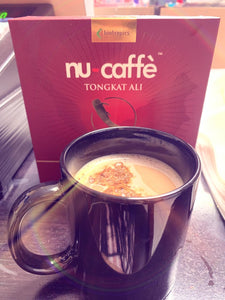 Tongkat Ali Coffee