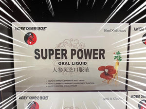 Super Power Tonic