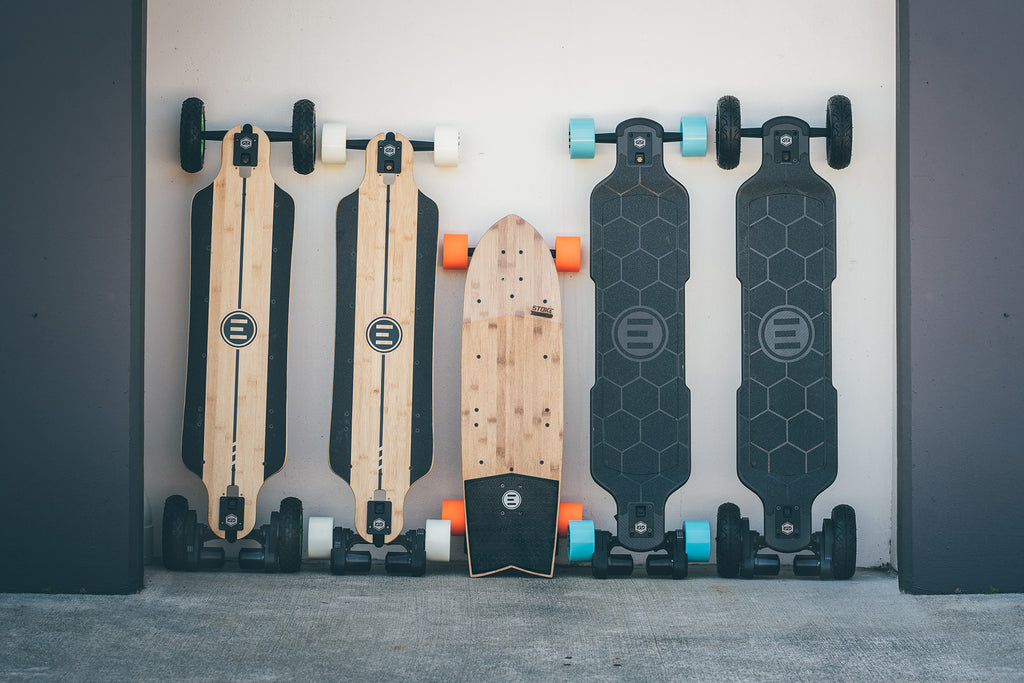 WHICH EVOLVE BOARD IS BEST? 2020 BOARD GUIDE