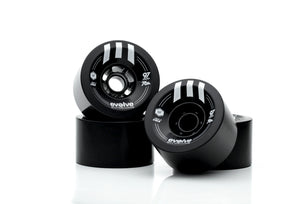 GTR Evolve Street Wheels - Multiple colours