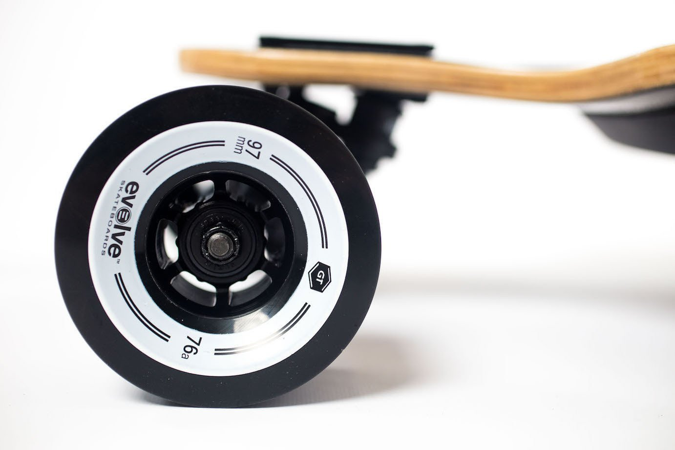 Bamboo GTX Series 2 in 1