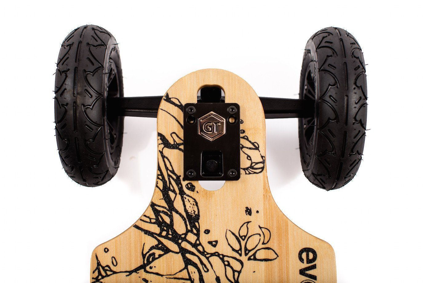 Bamboo GT Series 2 in 1