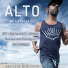 Alto Podcast, Leo Gallegos