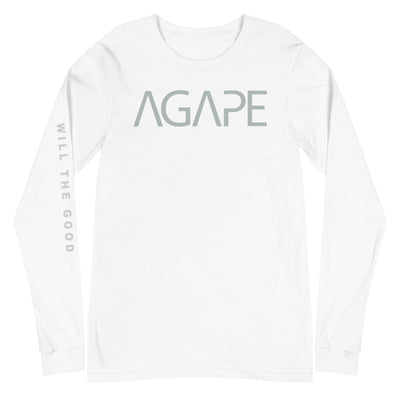 Agape Long Sleeve