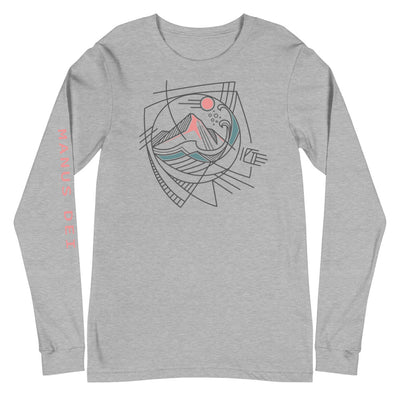 God's Hand Long Sleeve