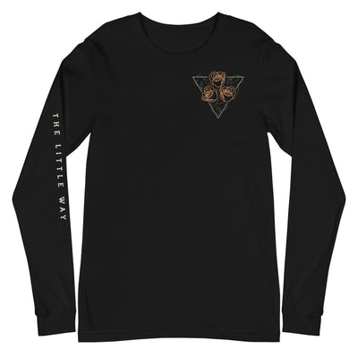 St. Thérèse Little Way Long Sleeve