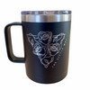 St. Thérèse Little Way Travel Mug