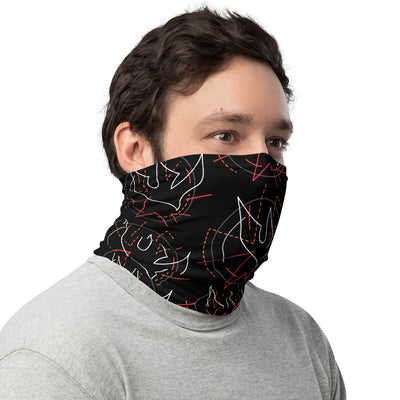 Holy Spirit Neck Gaiter