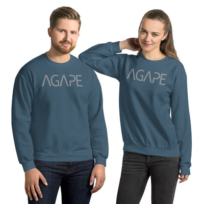 Agape Love Sweatshirt