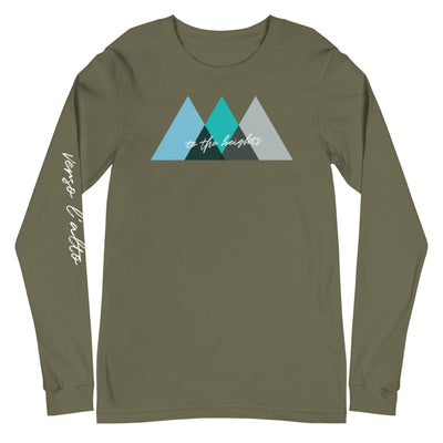 To The Heights Long Sleeve