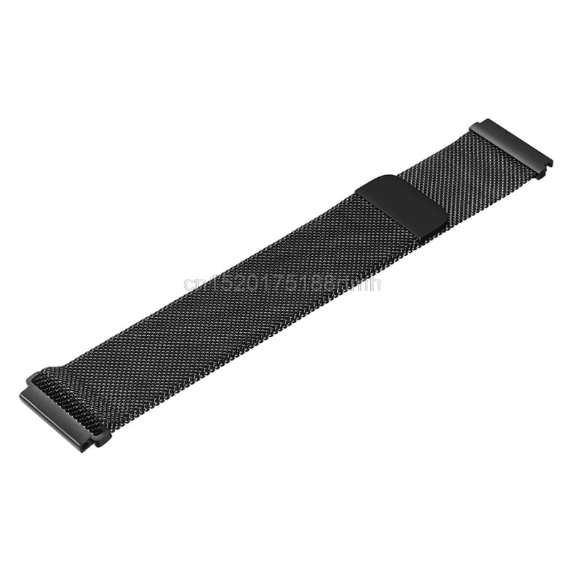 Milanese Steel Watch Band