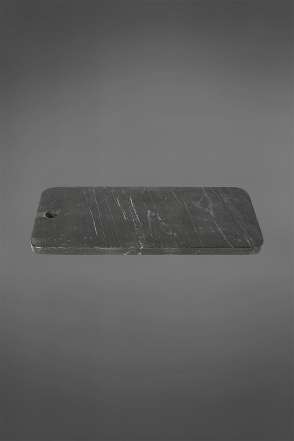 Slate Cheeseboard - Black - Rectangular Slate Cheeseboard
