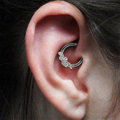11 Things You Should Know About Daith Piercing In 2021