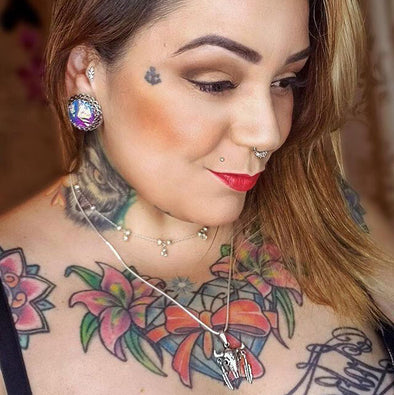 Piercings-Tattoos And What You Need to Know