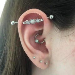 Your Daith Piercing Confusions: Migraine and Weight Loss