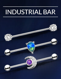 Industrial Bar Piercing