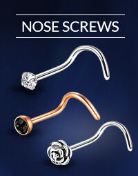 Nose Screws