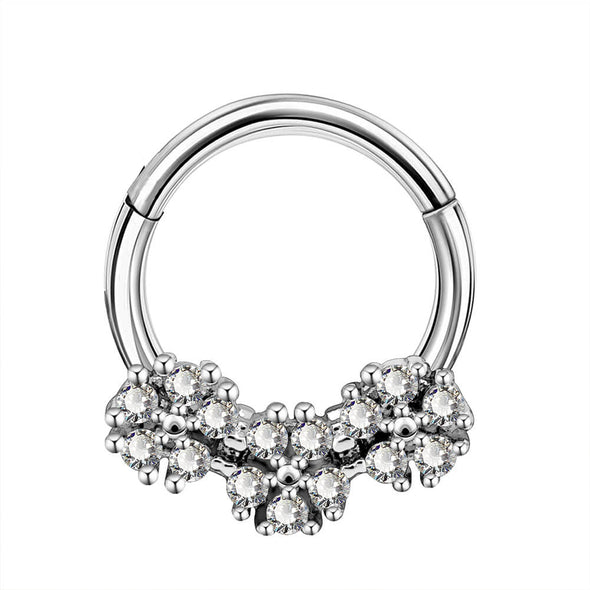 oufer septum rings