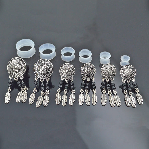 Metal Gauge Jewelry Pack