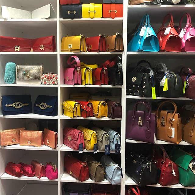 Women's Handbags - Teefamm Fashion London