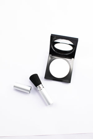 Translucent Blotting Powder