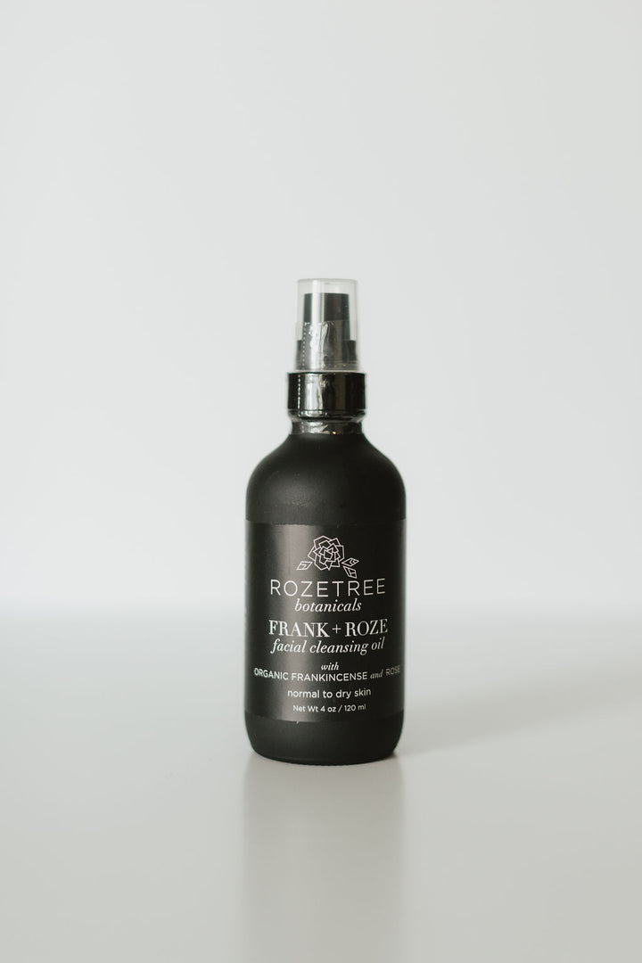 Frank + Roze Facial Cleansing Oil